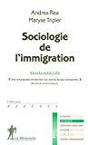 Sociologie de l'immigration.