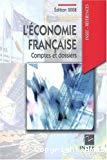L'économie française. Comptes et dossiers. Edition 2008