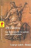 Les théories de la justice : une introduction. Libéraux, utilitaristes, libertariens, marxistes, communautariens, féministes...