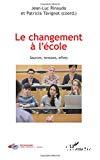 Le changement à l'école