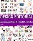 Design éditorial. Douze projets expliqués du concept à la réalisation.