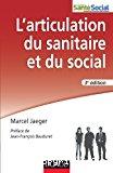L' articulation du sanitaire et du social