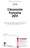 L'économie française 2011