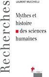 Mythes et histoire des sciences humaines.