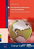 Internationale Kompetenzen in der Berufsbildung