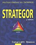 Strategor : Politique générale de l'entreprise.