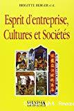 Esprit d'entreprise, cultures et sociétés.
