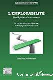 L'employabilité : ambiguïtés d'un concept