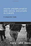 Youth unemployment and social exclusion in Europe