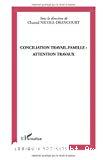 Conciliation travail-famille : attention travaux