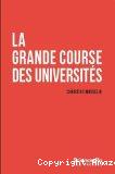 La grande course des universités