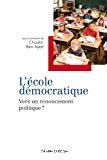 L'école démocratique.