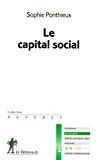 Le capital social.