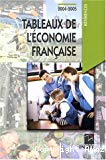 Tableaux de l'économie française. Edition 2004-2005