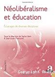 Néolibéralisme et éducation