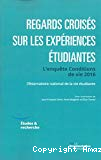 Regards croisés sur les expériences étudiantes - L'enquête Conditions de vie 2016