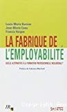 La fabrique de l'employabilité