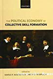 The political economy of collective skill formation