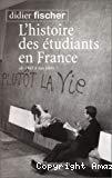 L'histoire des étudiants en France de 1945 à nos jours.