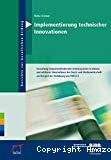 Implementierung technischer Innovationen. Gestaltung kompetenzfördernder Arbeitssysteme in kleinen und mittleren Unternehmen der Druck und Medienwirtschaft am Beispiel der Einführung von PDF/X-3.