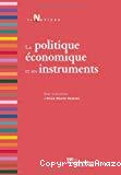 La politique économique et ses instruments