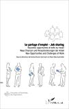 Le partage d'emploi - Job sharing