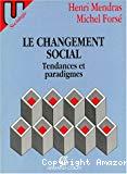 Le changement social