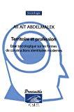 Territoire et profession. Essai sociologique sur les formes de constructions identitaires modernes.