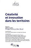 Créativité et innovation dans les territoires