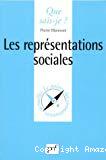Les représentations sociales.