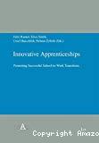 Innovative Apprenticeships
