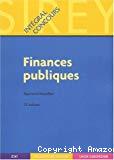Finances publiques.