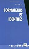 Formateurs et identités.