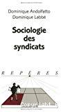 Sociologie des syndicats.