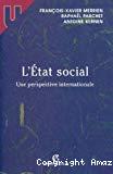 L'Etat social : une perspective internationale