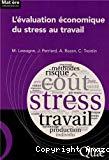 L'évaluation économique du stress au travail