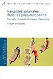 Inégalités salariales dans les pays européens