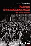 Naissance d'un syndicalisme étudiant : 1946, la charte de Grenoble.