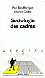 Sociologie des cadres.