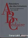 Abécédaire des discriminations