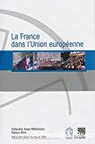 La France dans l'Union européenne. Edition 2014