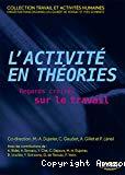 L'activité en théories