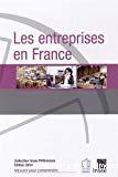 Les entreprises en France. Edition 2014