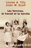 Les femmes, le travail et la famille.