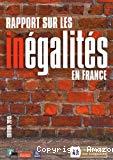 Rapport sur les inégalités en France