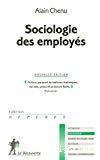 Sociologie des employés.