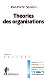 Théories des organisations.
