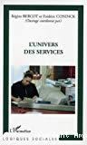 L'univers des services.