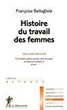 Histoire du travail des femmes.