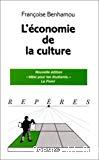 L'économie de la culture.